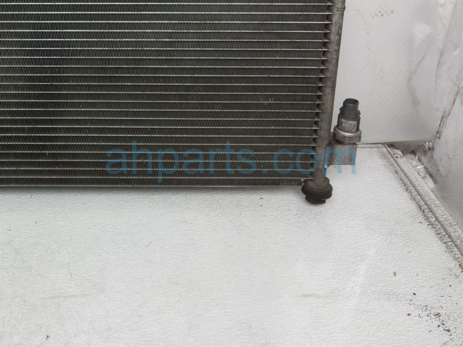 2007 Honda Accord Ac Condenser 80110 SDB A62 Replacement