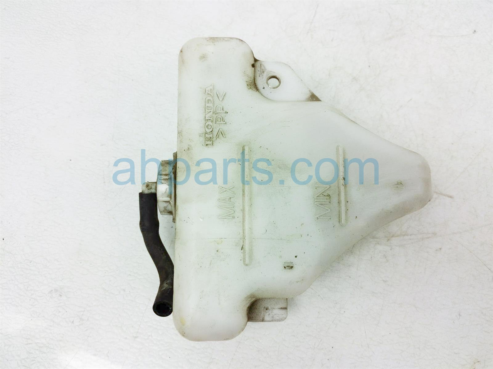 Sold 2007 Honda Accord Coolant Overflow Reservoir Tank 19101 RCA A00 Replacement