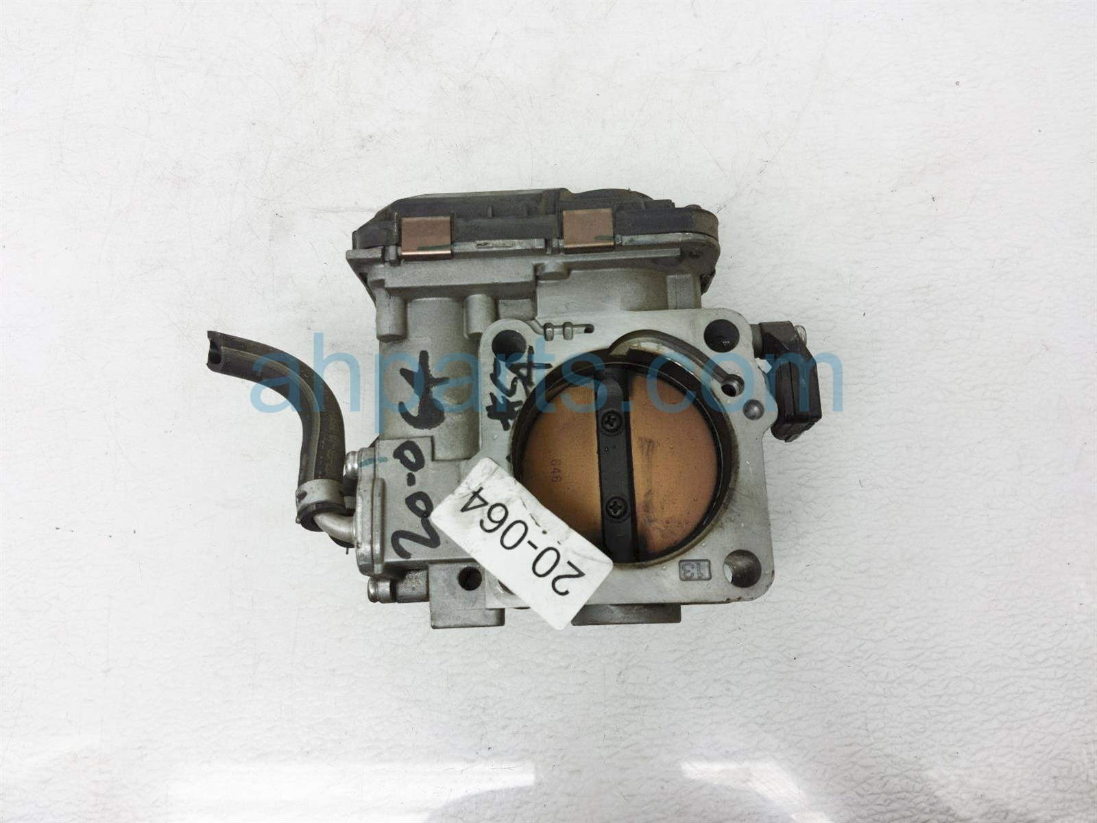 2007 Honda Accord Throttle Body 16400 RKB 003 Replacement