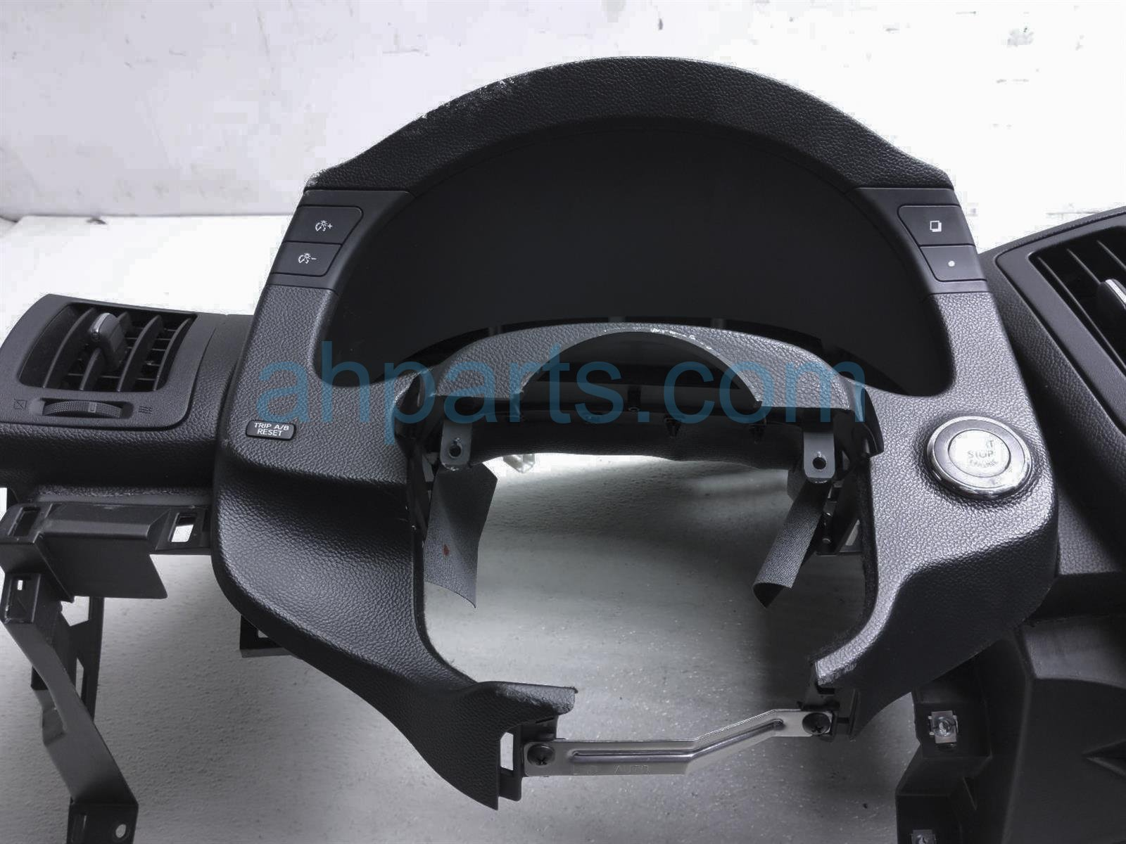 Sold 2011 Infiniti G37 Dashboard W/ Airbag 68200 JK63A Replacement