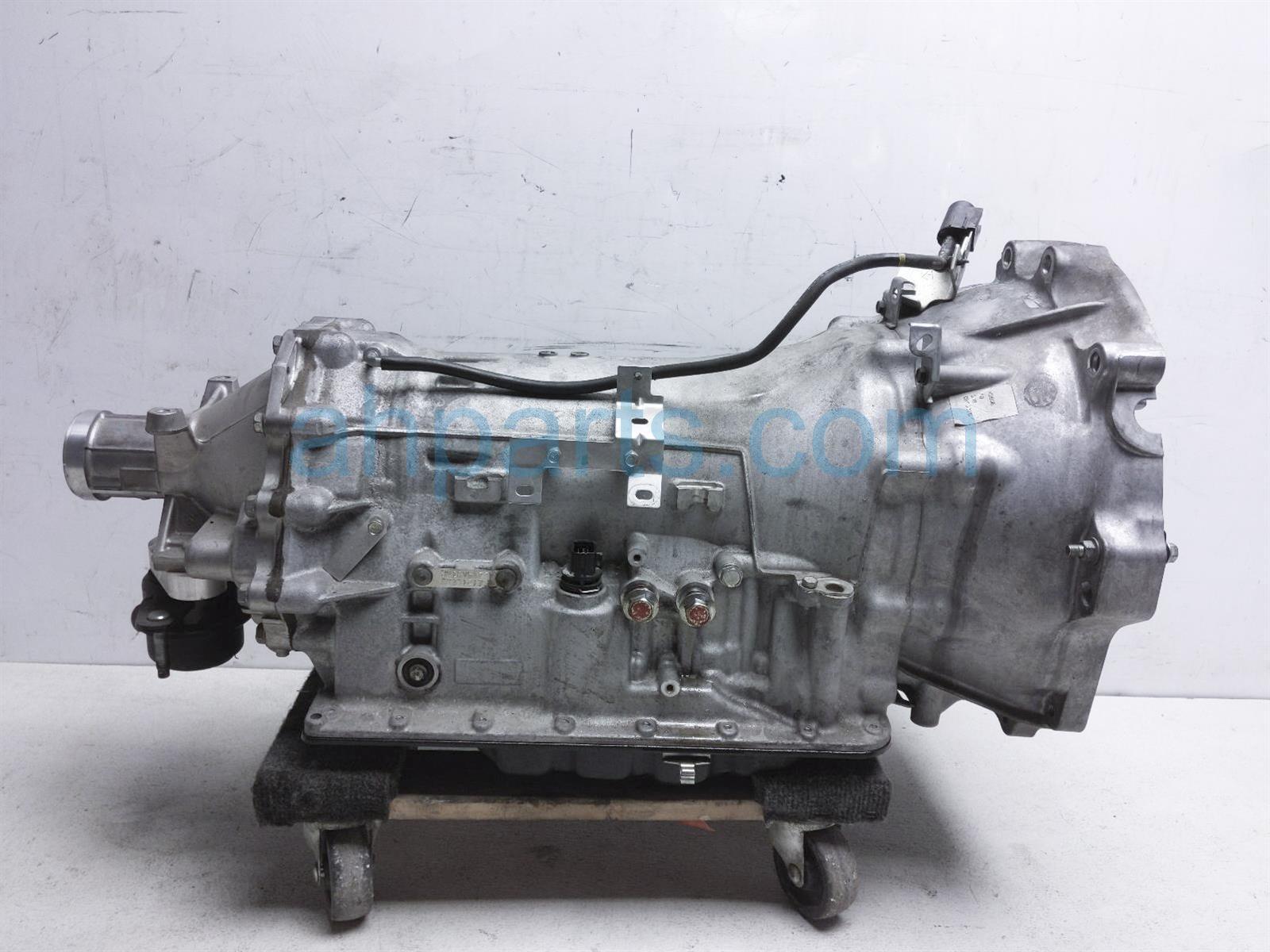 2011 Infiniti G37 At Transmission = 100k Miles 310C0 X438C Replacement