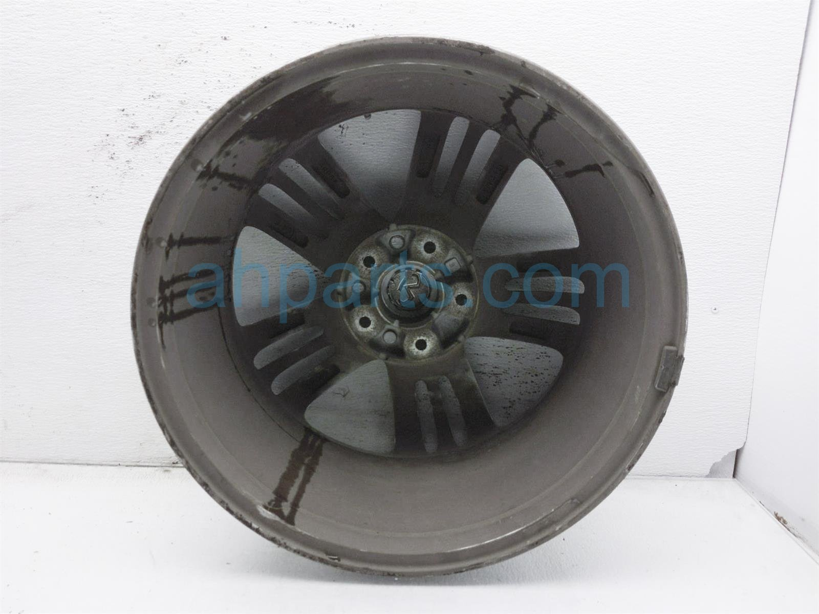2011 Infiniti G37 Front Passenger Wheel/rim   Some Curb D0300 1NF8A Replacement