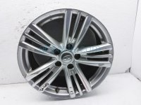 $75 Infiniti RR/R WHEEL/RIM - CURB RASH