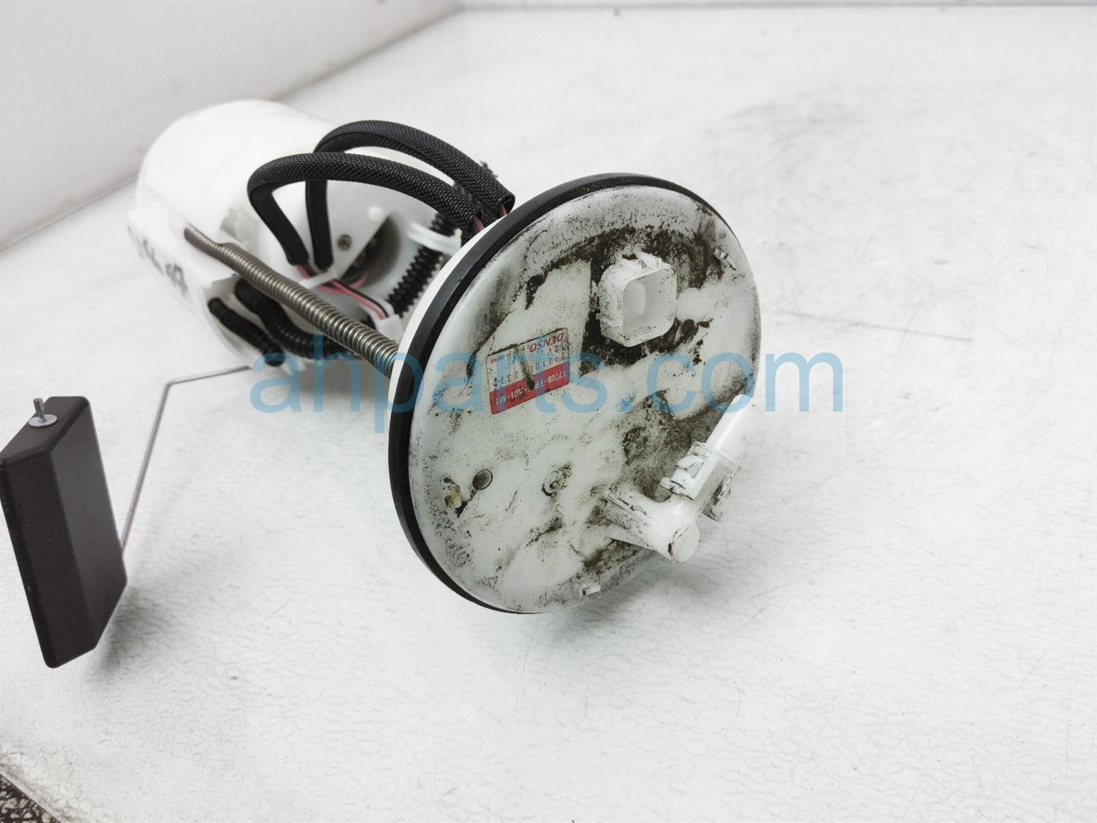 2018 Honda Clarity Gas / Fuel Pump 17045 TRW A00 Replacement