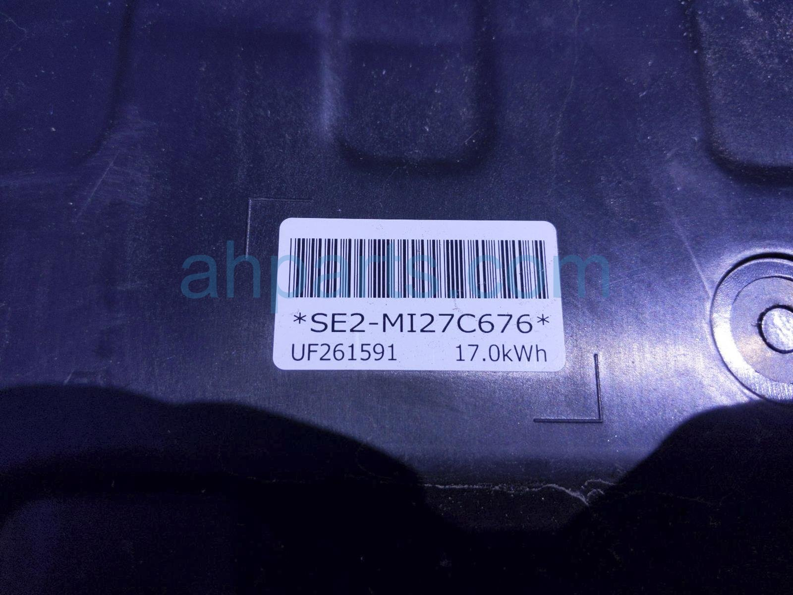 2018 Honda Clarity Hybrid Battery 1D100 5WJ A01 Replacement