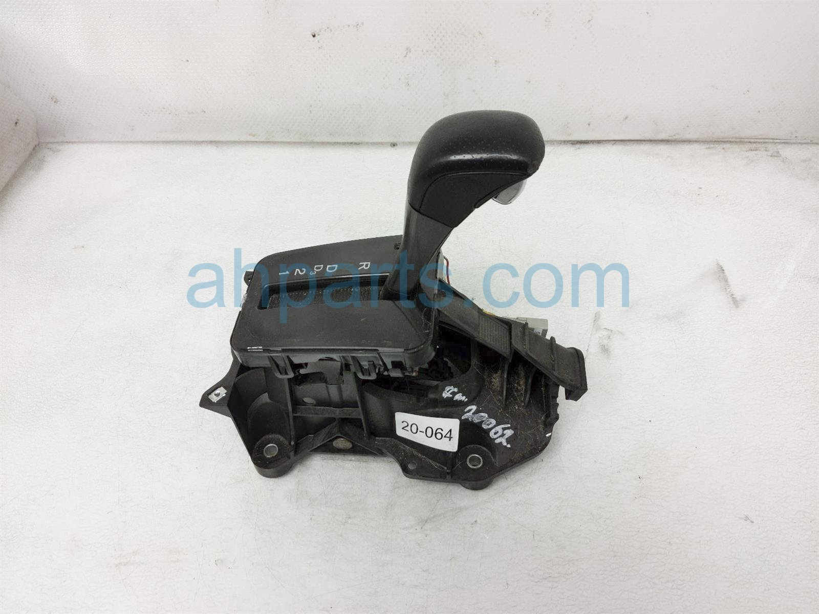 2007 Honda Accord Shifter Select Lever Assy 54200 SDA A84 Replacement