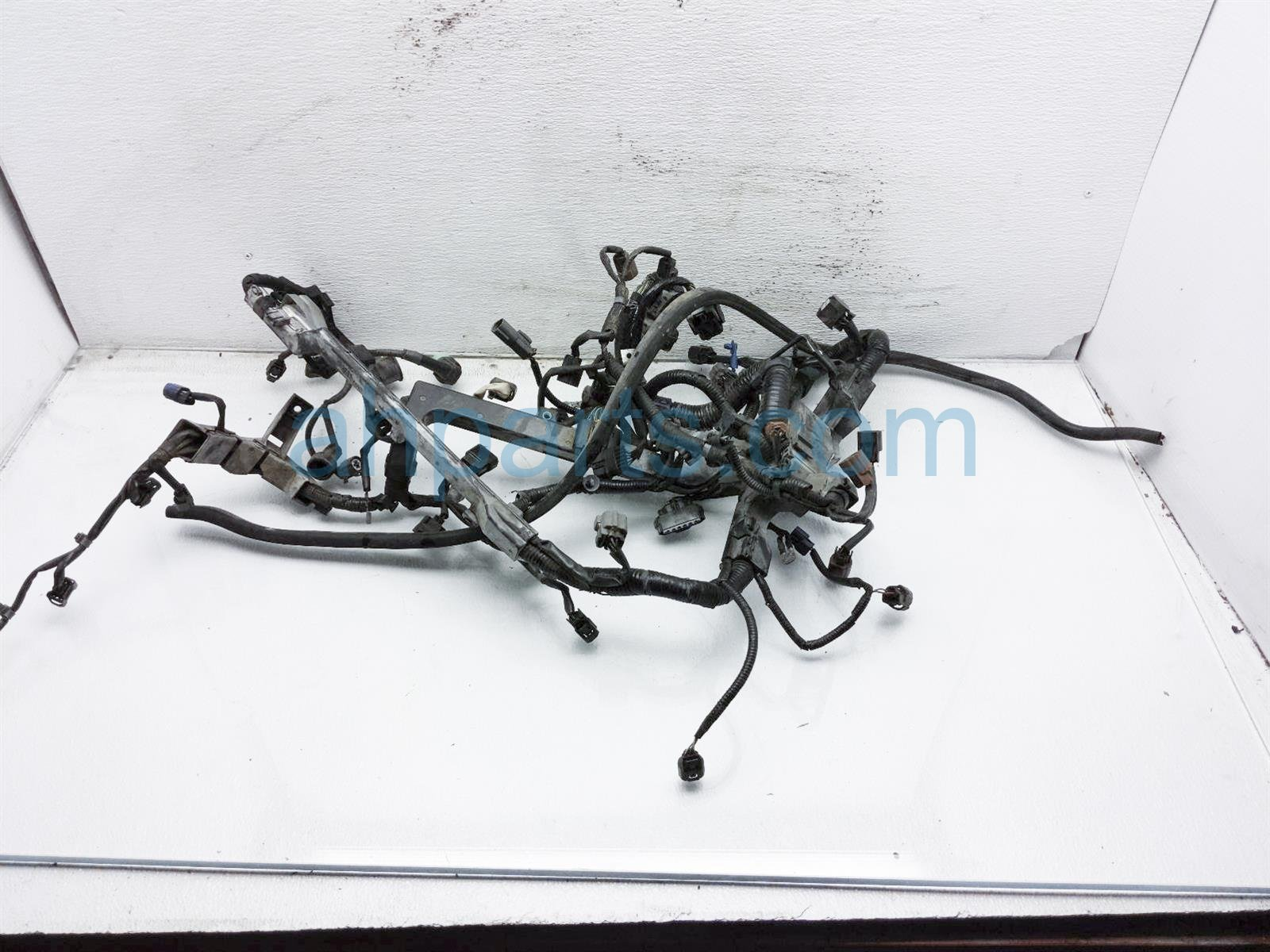 2007 Honda Accord Engine Wire Harness 32110 RCA A53 Replacement