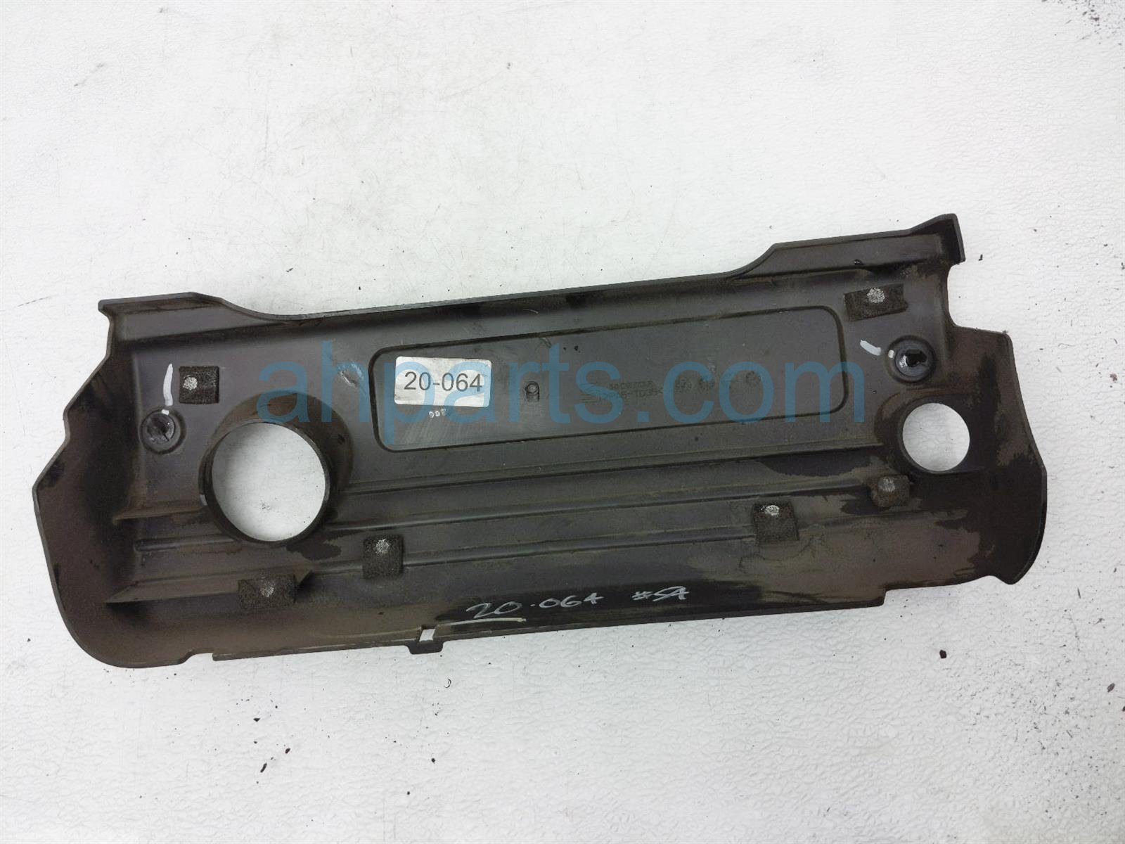 2007 Honda Accord Engine Appearance Cover 17122 RCA A01 Replacement