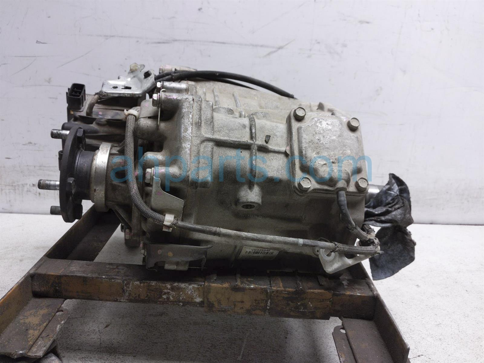 2017 Toyota Tacoma Transfer Case Assy 36110 04030 Replacement
