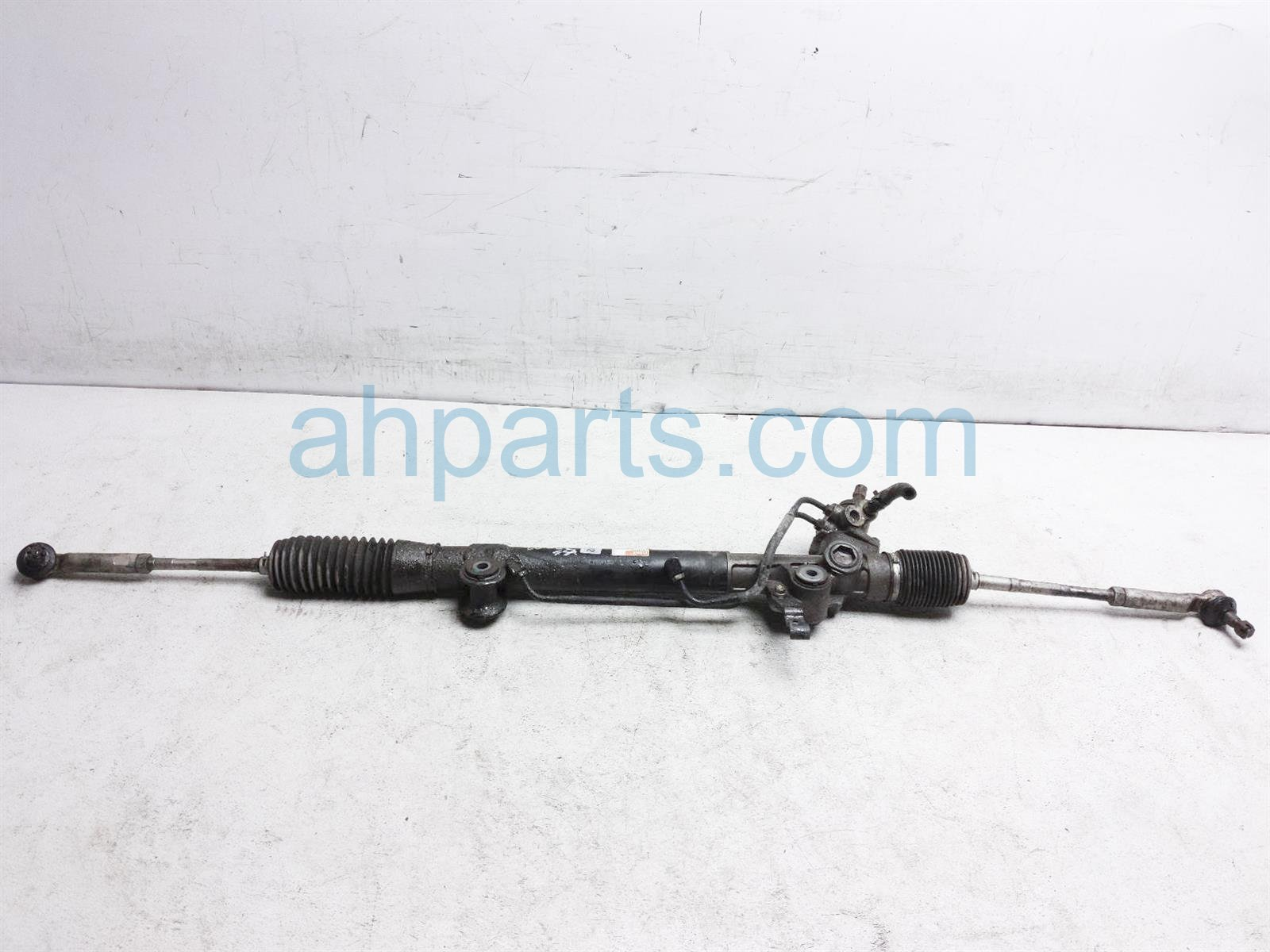 2017 Toyota Tacoma Gear Box Power Steering Rack And Pinion 44250 04041 Replacement
