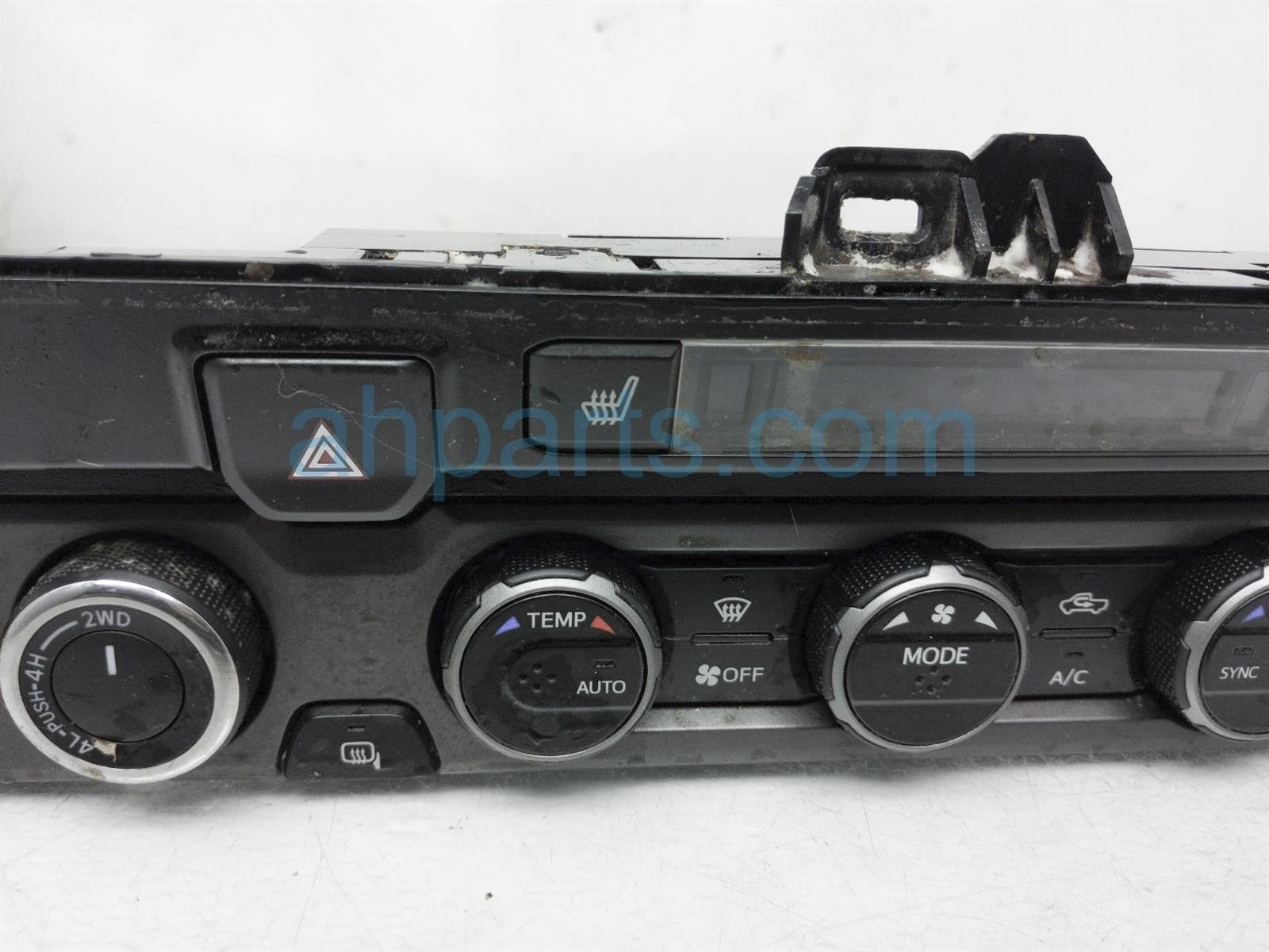 2017 Toyota Tacoma Temperature / Ac Heater Climate Control 55900 04160 B1 Replacement