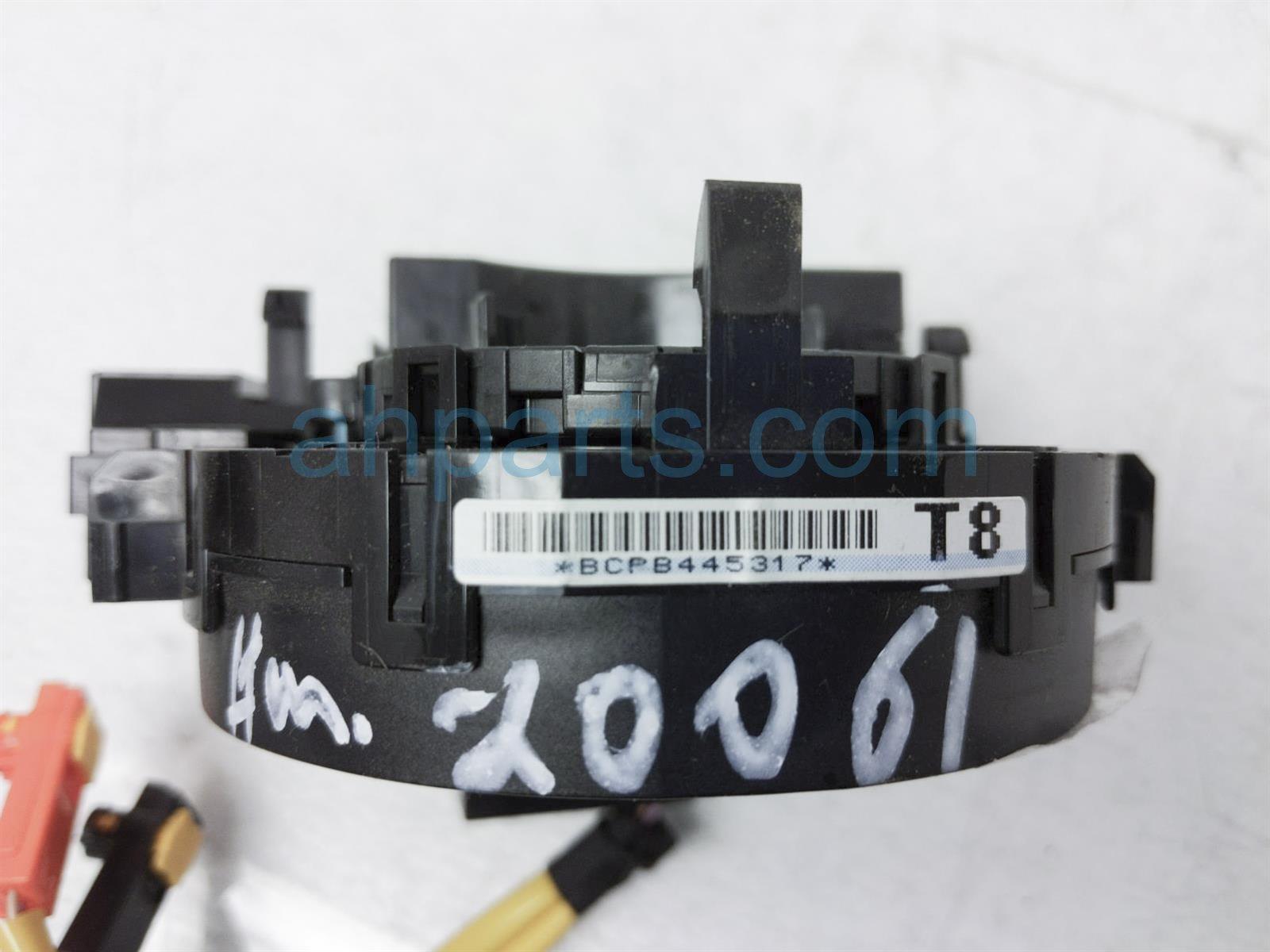 2014 Toyota Highlander Clock Spring 84307 0E190 Replacement