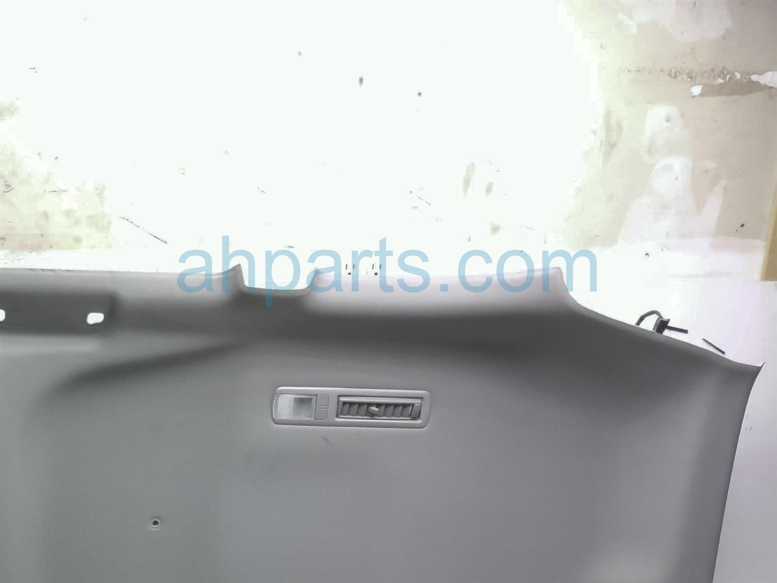 2014 Toyota Highlander Headliner / Roof Lining   Gray 63300 0EL10 A0 Replacement