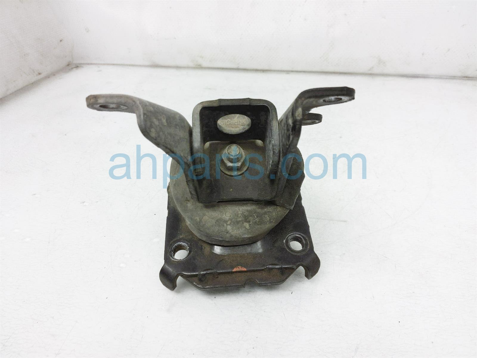 2017 Toyota Tacoma Engine/motor Front Passenger Engine Mount 12361 0P130 Replacement