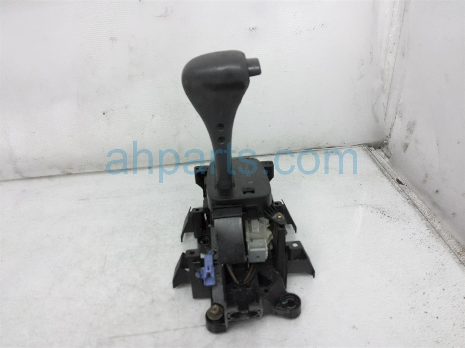 2001 Toyota Camry Shifter Assy Replacement