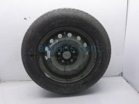 $40 Toyota 16X4 SPARE TIRE ASSY
