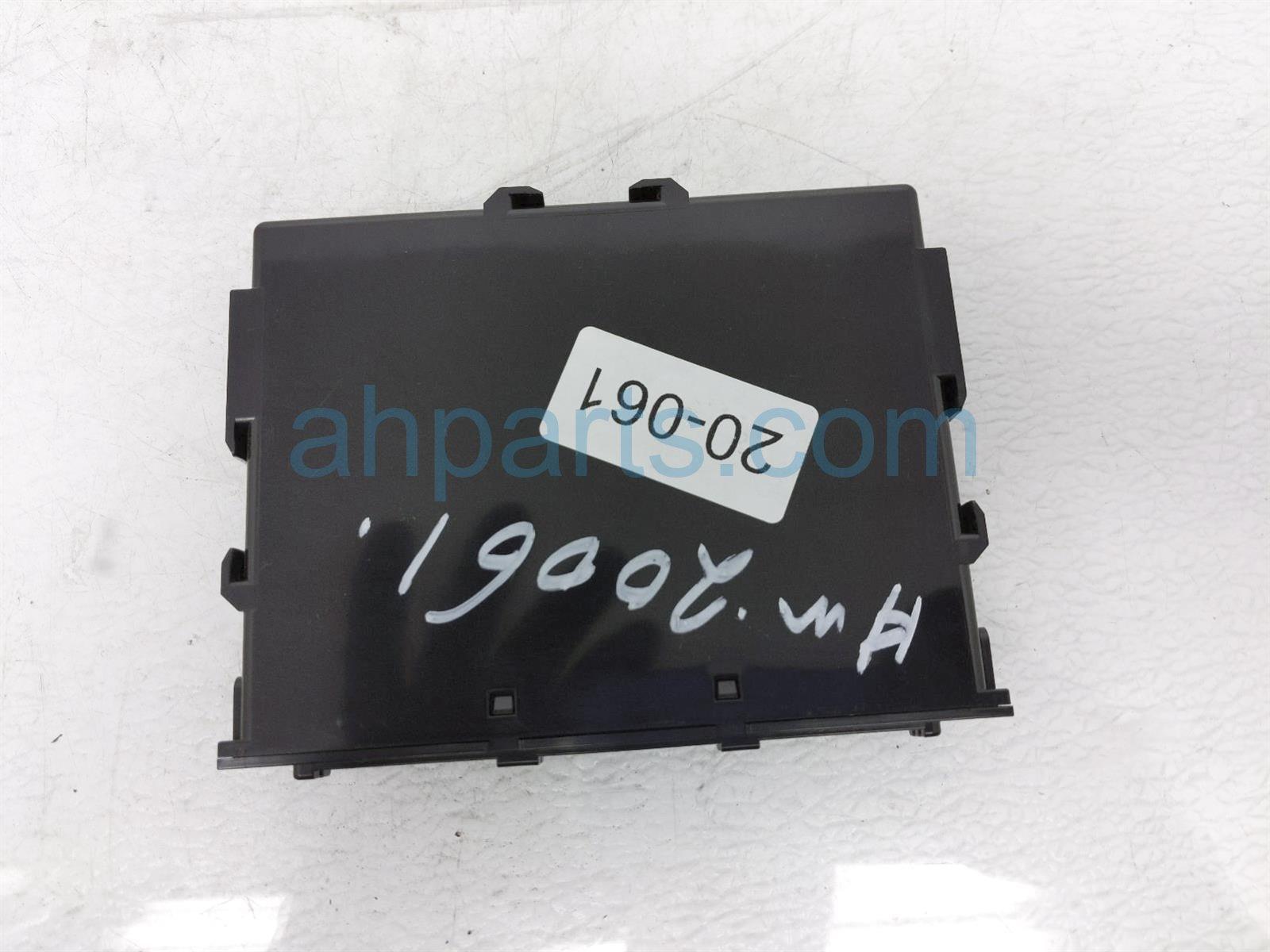 2014 Toyota Highlander Smart Key Theft Locking Control Unit 89990 0E080 Replacement