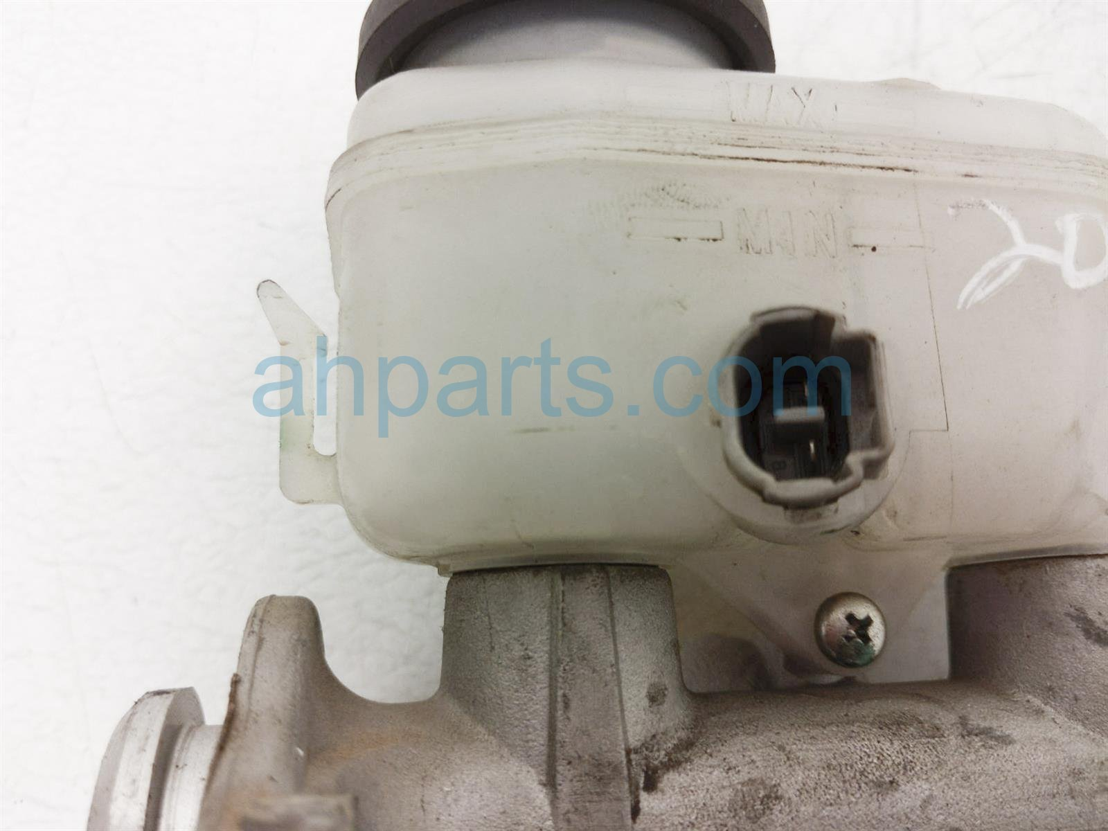 2001 Toyota Camry Brake Master Cylinder 47201 33100 Replacement