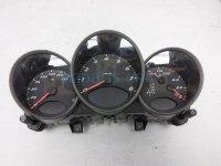Porsche SPEEDOMETER/CLUSTER 75K MILES