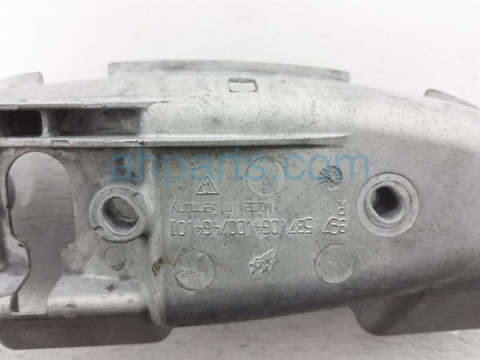 2011 Porsche Cayman Outside/exterior Handle Passenger Exterior Door Reinforcement Assy 997 537 464 01 Replacement