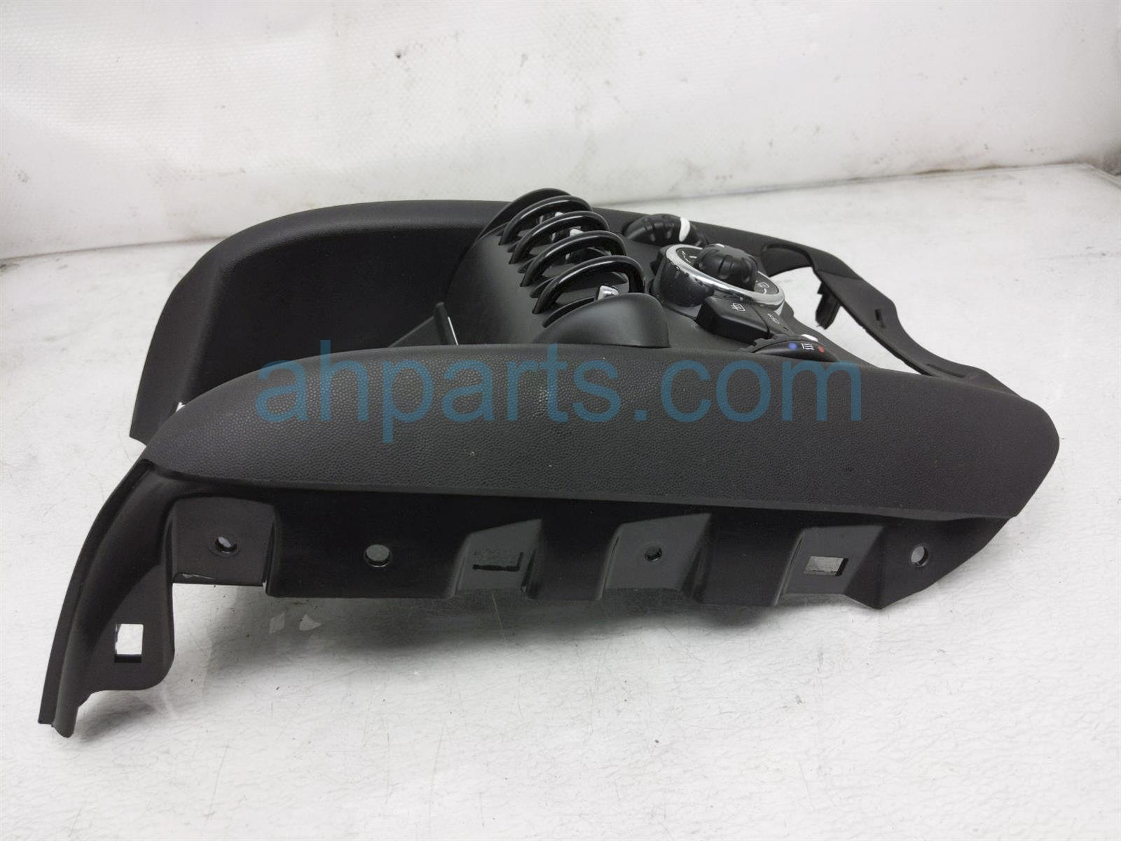 2014 BMW Clubman Minicooper Temperature / Ac Heater Climate Control Assy 64 11 3 457 397 Replacement