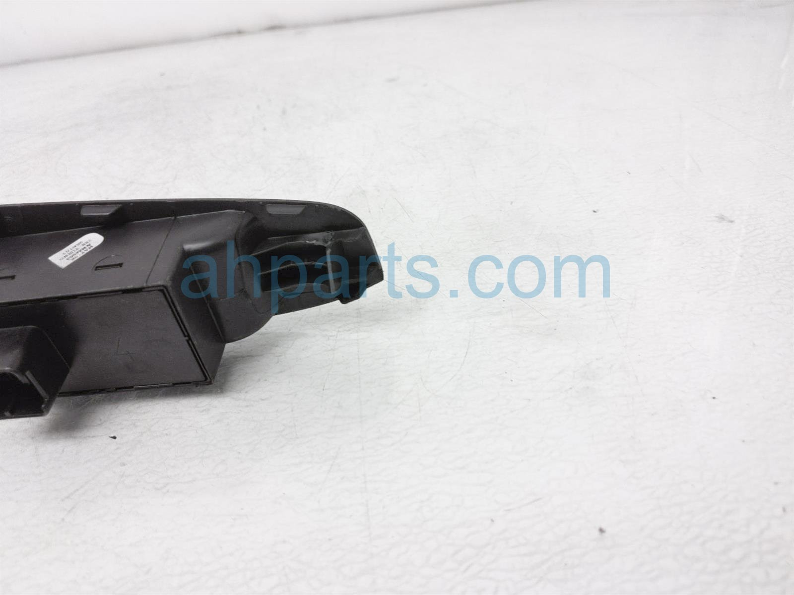 2018 Volkswagen Jetta Power / Master Window Control Switch 5K4 959 857 A XSH Replacement