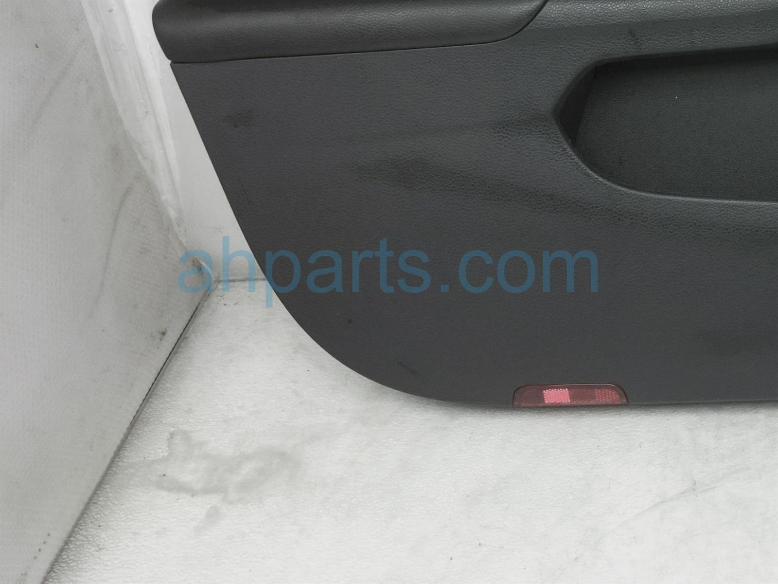 2018 Volkswagen Jetta Trim / Liner Front Driver Interior Door Panel   Black   5C7 867 011 S AHA Replacement