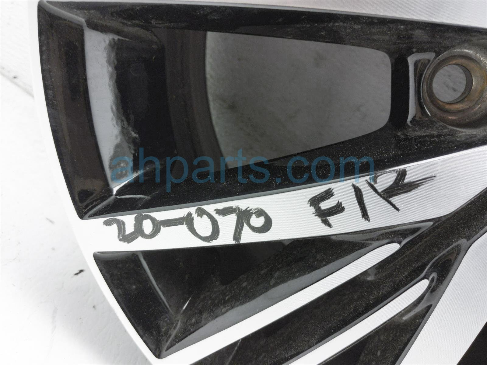 2018 Volkswagen Jetta Front Passenger Wheel/rim 5C0 601 025 BP FZZ Replacement
