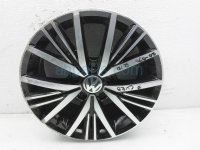 $125 Volkswagen RR/R WHEEL/RIM - CURB RASH