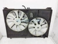 $200 Toyota RADIATOR COOLING FAN ASSEMBLY