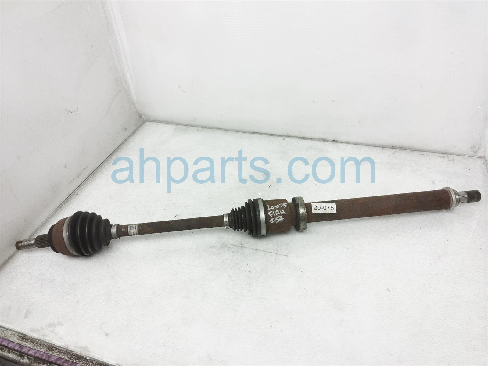 2014 Ford Focus Front Passenger Axle Drive Shaft FV6Z 3B436 R Replacement
