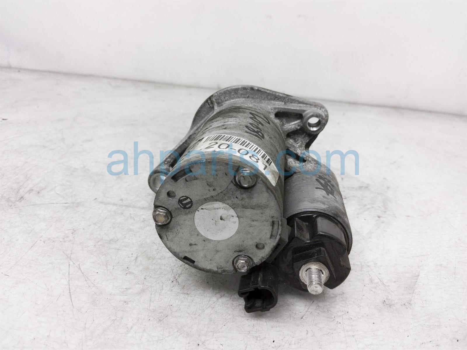 Toyota RAV 4 Mk1 94-00 2.0 16v Motor Arranque Avensis Gasolina Manual 28100-74130