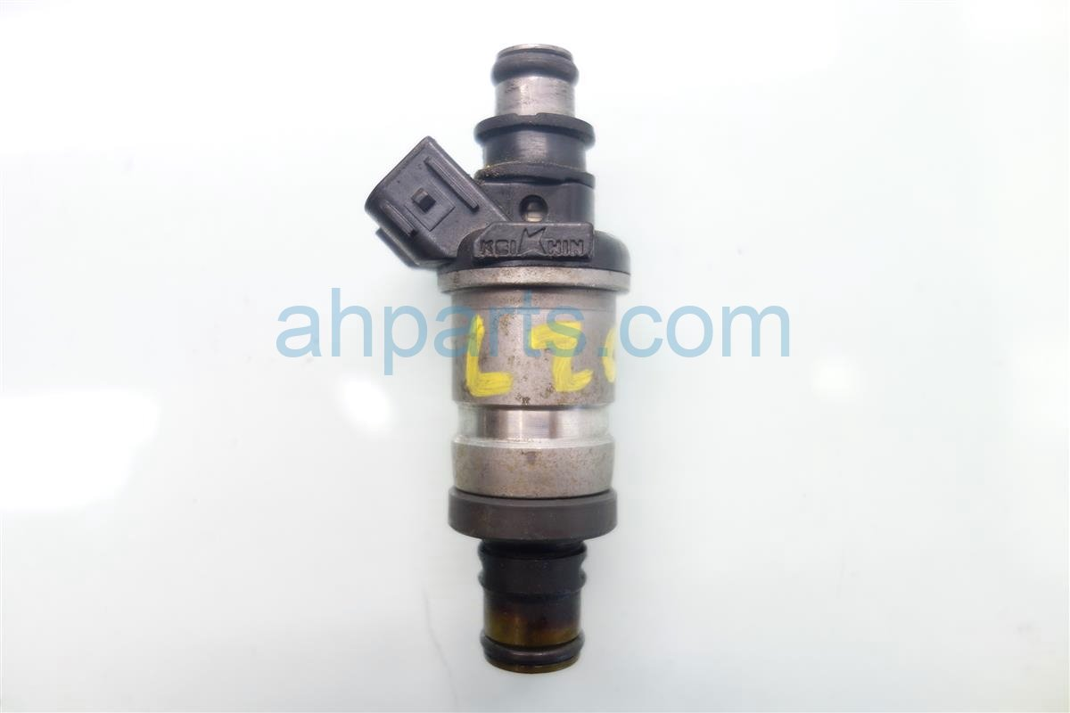 2002 Acura RL FUEL INJECTOR 5QTY Replacement