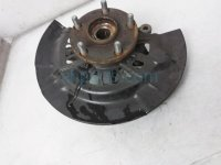 $75 Toyota FR/RH SPINDLE KNUCKLE HUB
