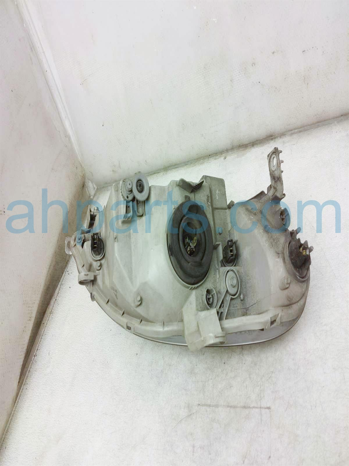 2003 Honda Insight Headlight Driver Headlamp / Light   Needs Polish 33151 S3Y A01 Replacement