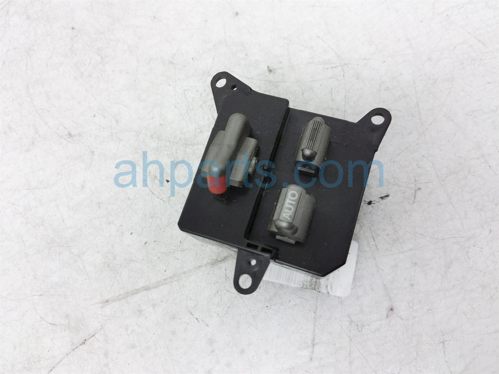 2003 Honda Insight Power / Master Window Control Switch 35750 S3Y A02 Replacement