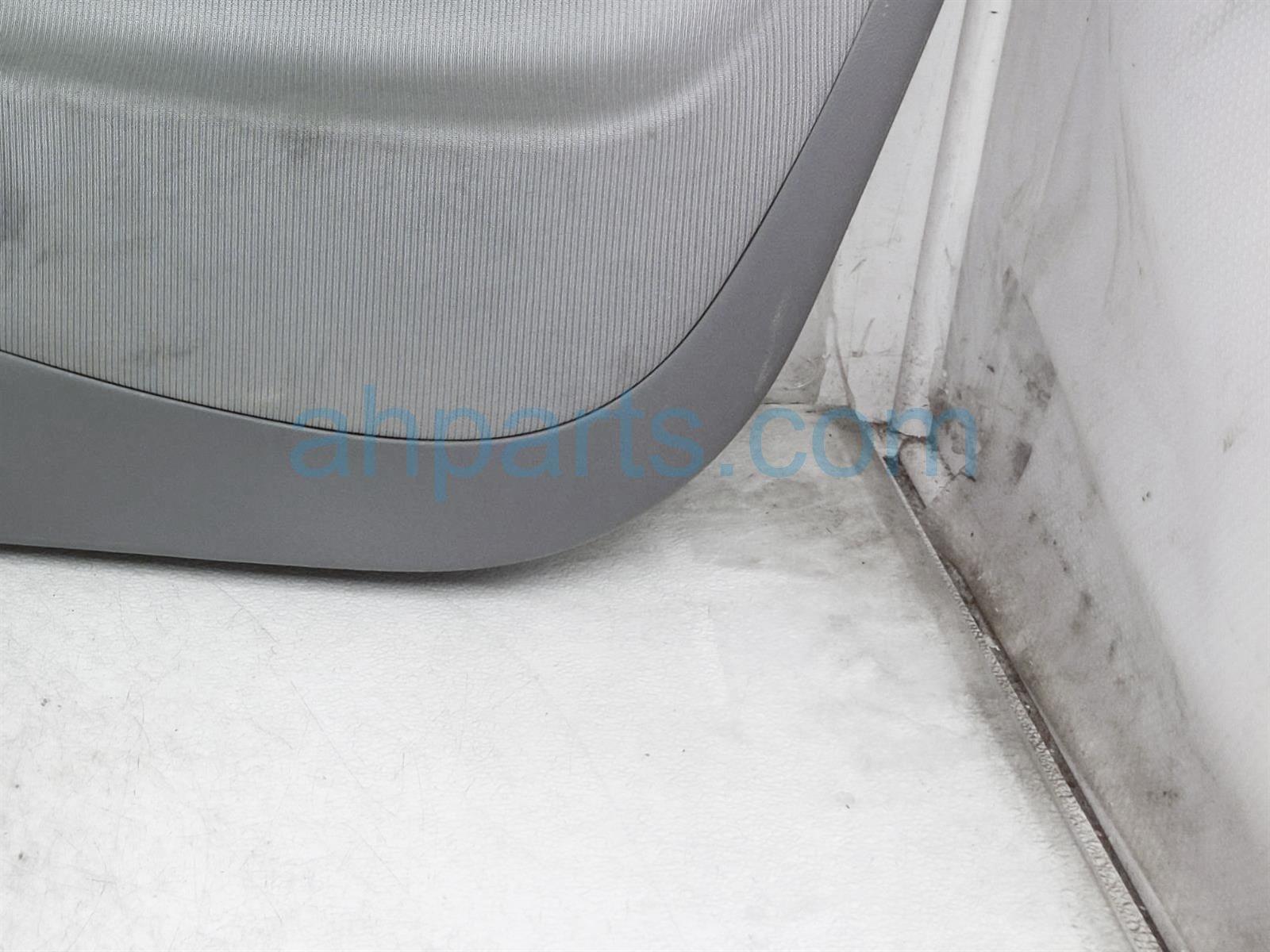 2003 Honda Insight Front Trim / Liner 2dr Passenger Interior Door Panel   Grey 83500 S3Y A02ZA Replacement