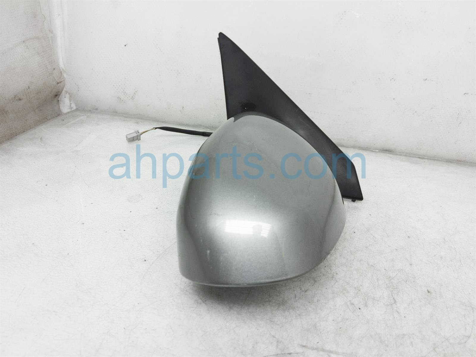 2003 Honda Insight Rear Driver Side View Mirror   Grey 76250 S3Y A01ZD Replacement
