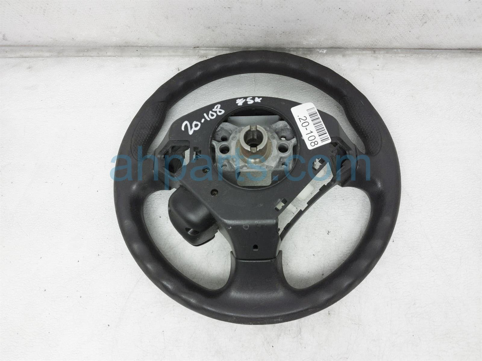 Sold 2003 Honda Insight Steering Wheel   Grey  has Some Fade 78501 S6M A81ZA Replacement