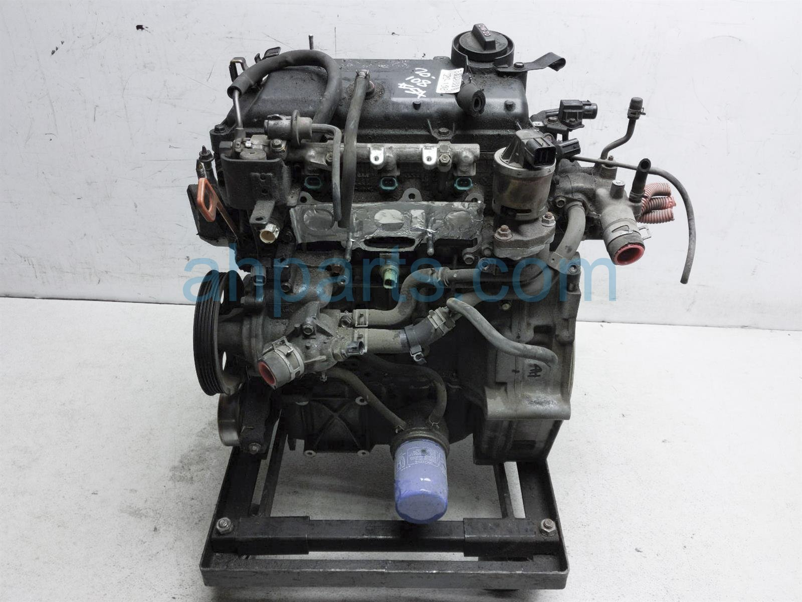 2003 Honda Insight Motor / Engine = 151k Miles   ! 10002 PHM A62 Replacement