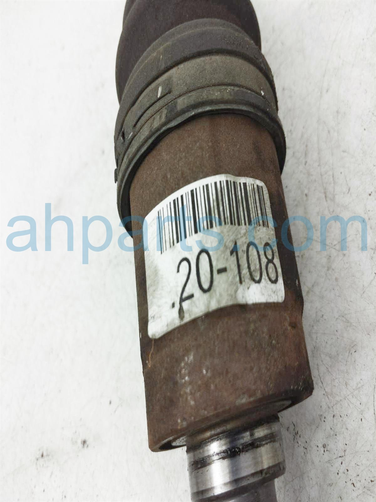 2003 Honda Insight Front Driver Axle Drive Shaft 44306 S3Y A50 Replacement