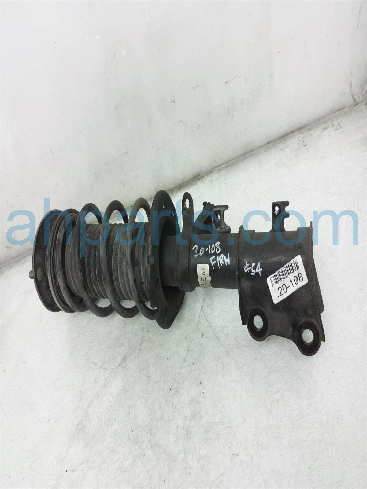 2003 Honda Insight Front Passenger Strut + Spring 51601 S3Y A11 Replacement