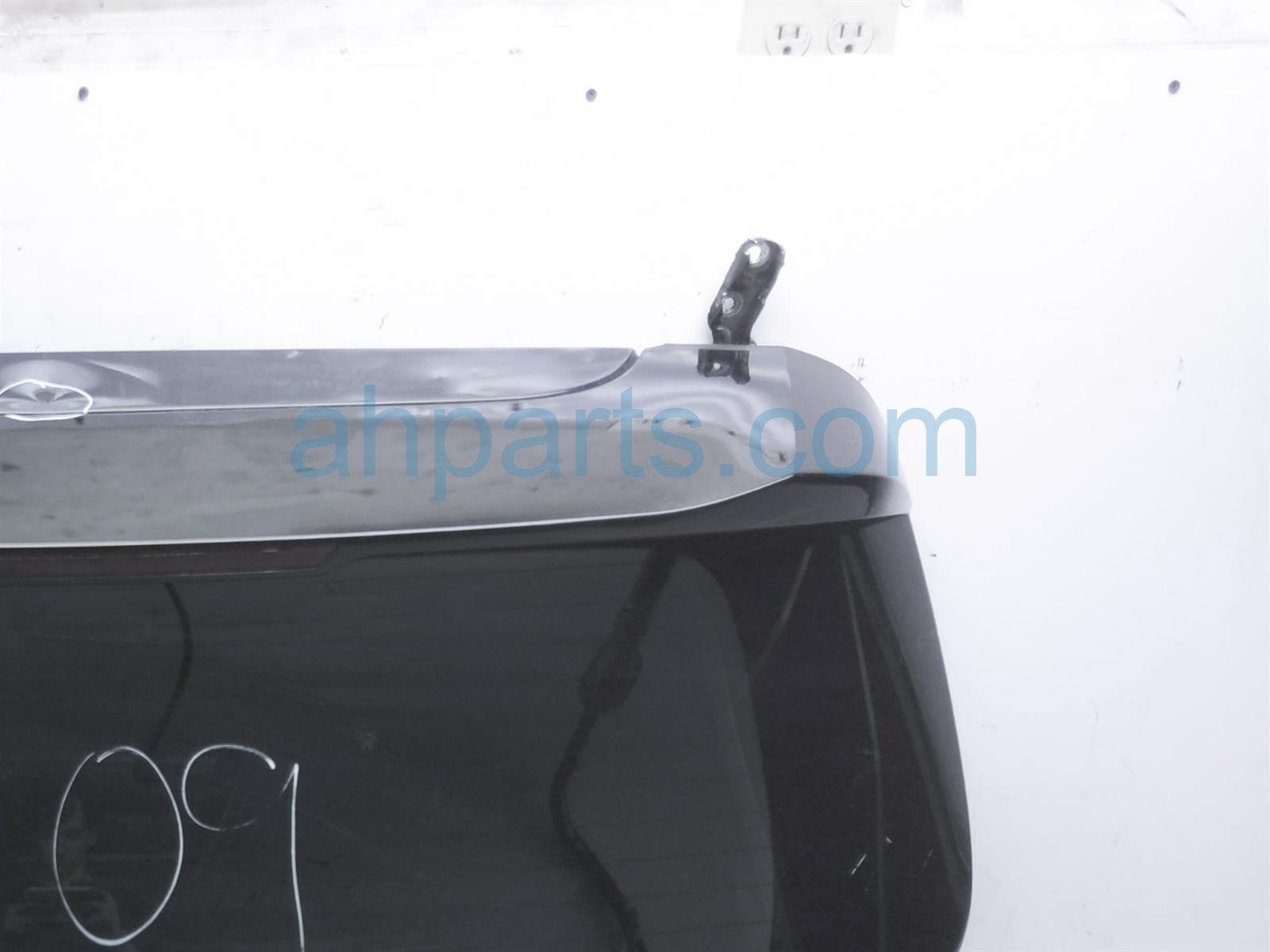 2019 Honda Pilot Deck Trunk Lid Lift Gate / Tail Gate   Black   68100 TG7 A10 Replacement