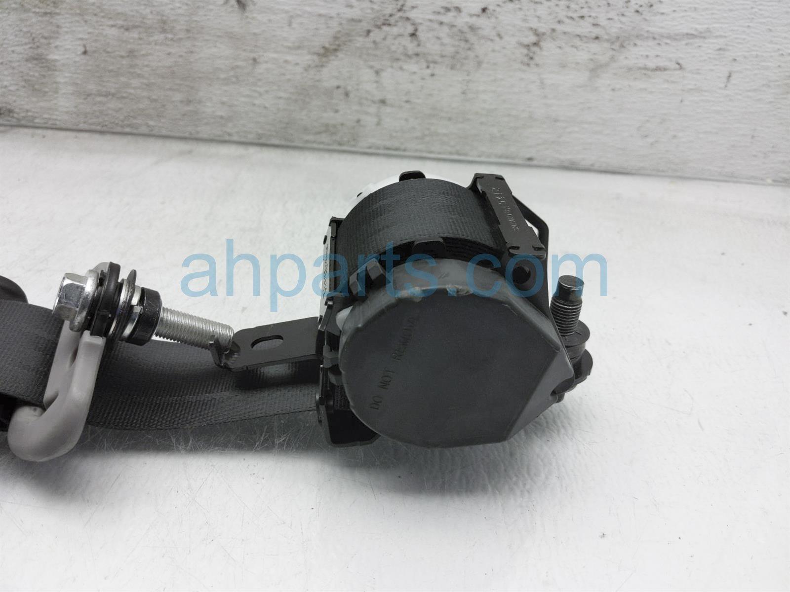 2019 Honda Pilot Rear 2nd Row Passenger Seat Belt   Black 04864 TG7 A21ZB Replacement