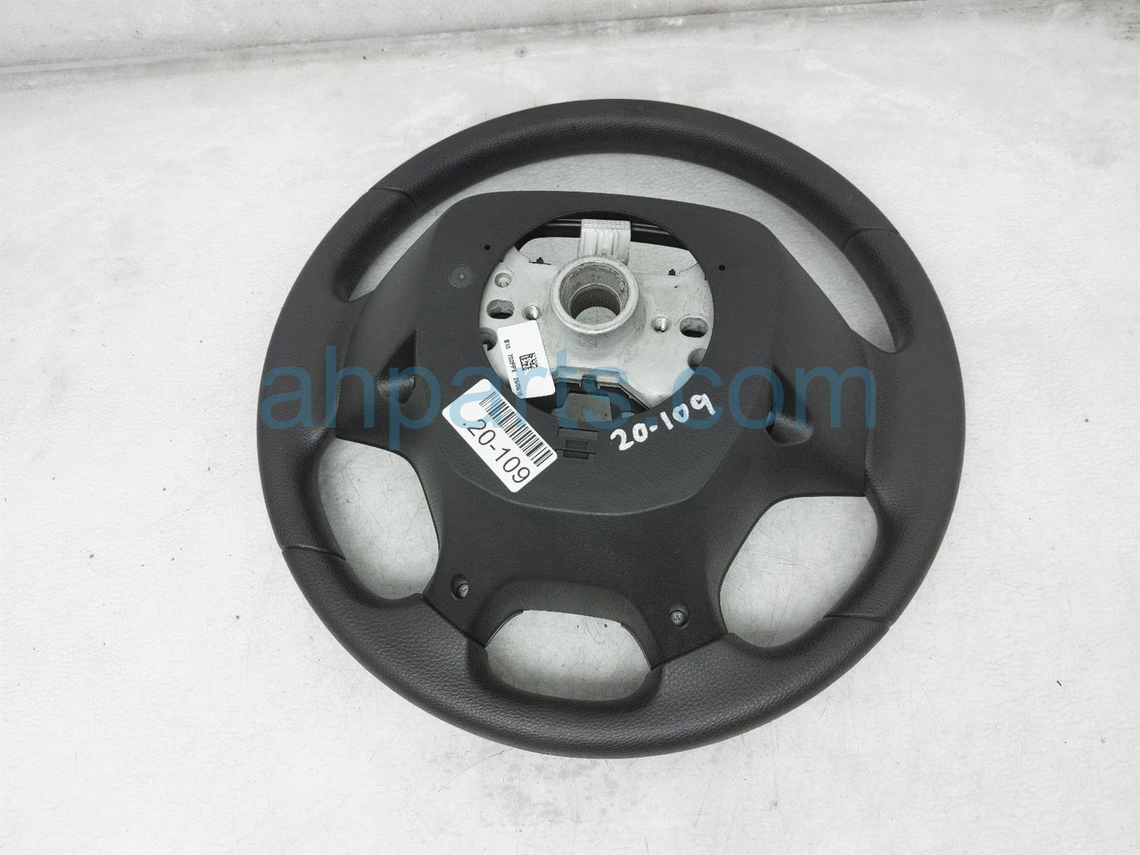 2019 Honda Pilot Steering Wheel   Grey 78500 TG8 A21ZA Replacement