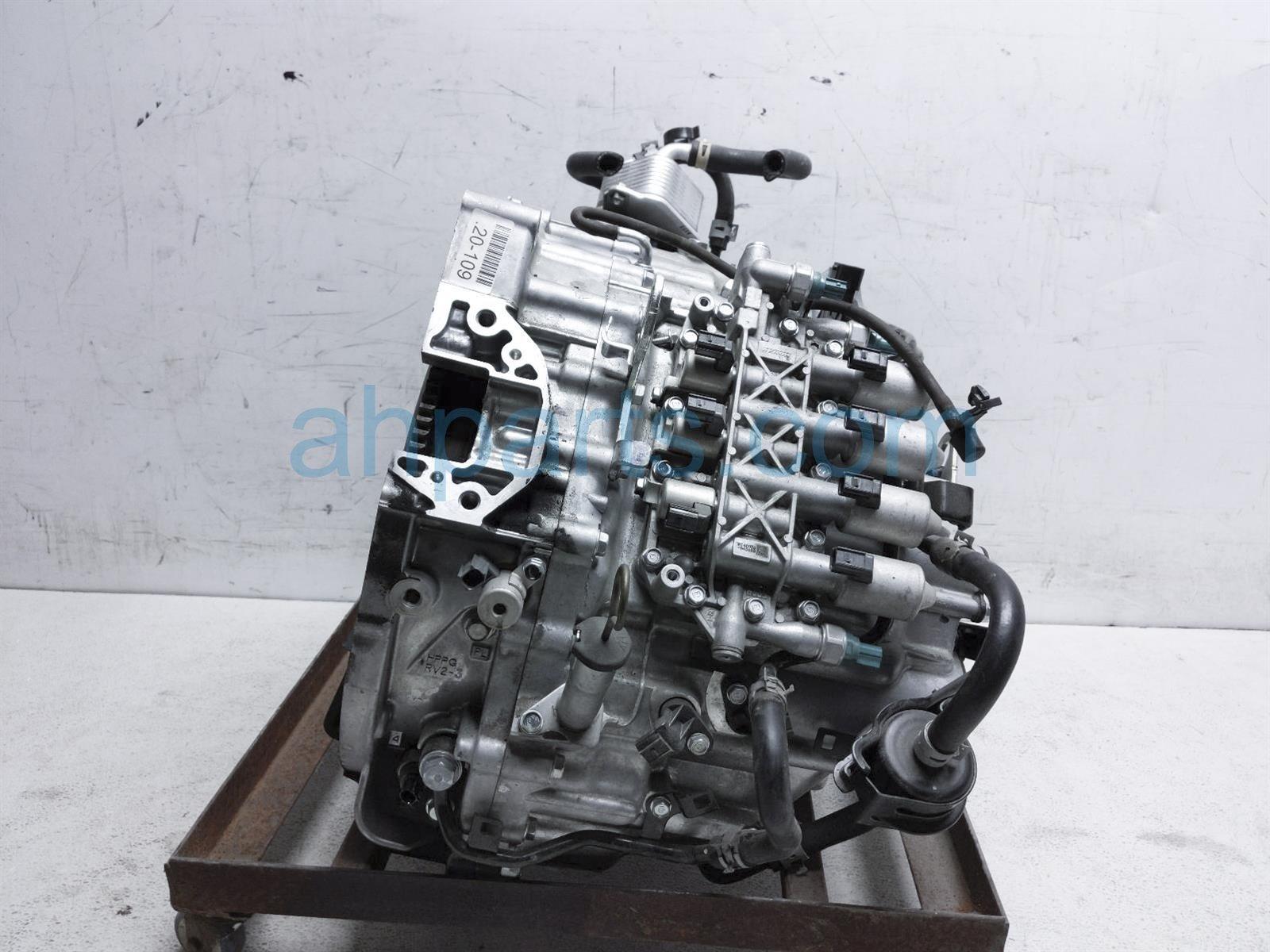 2019 Honda Pilot At Transmission = 114k Miles   Fwd 20021 RLW 000 Replacement