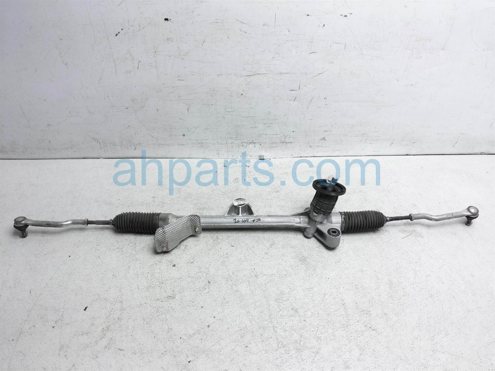 2019 Honda Pilot And / Gear Box Power Steering Rack & Pinion 53601 TG7 A02 Replacement