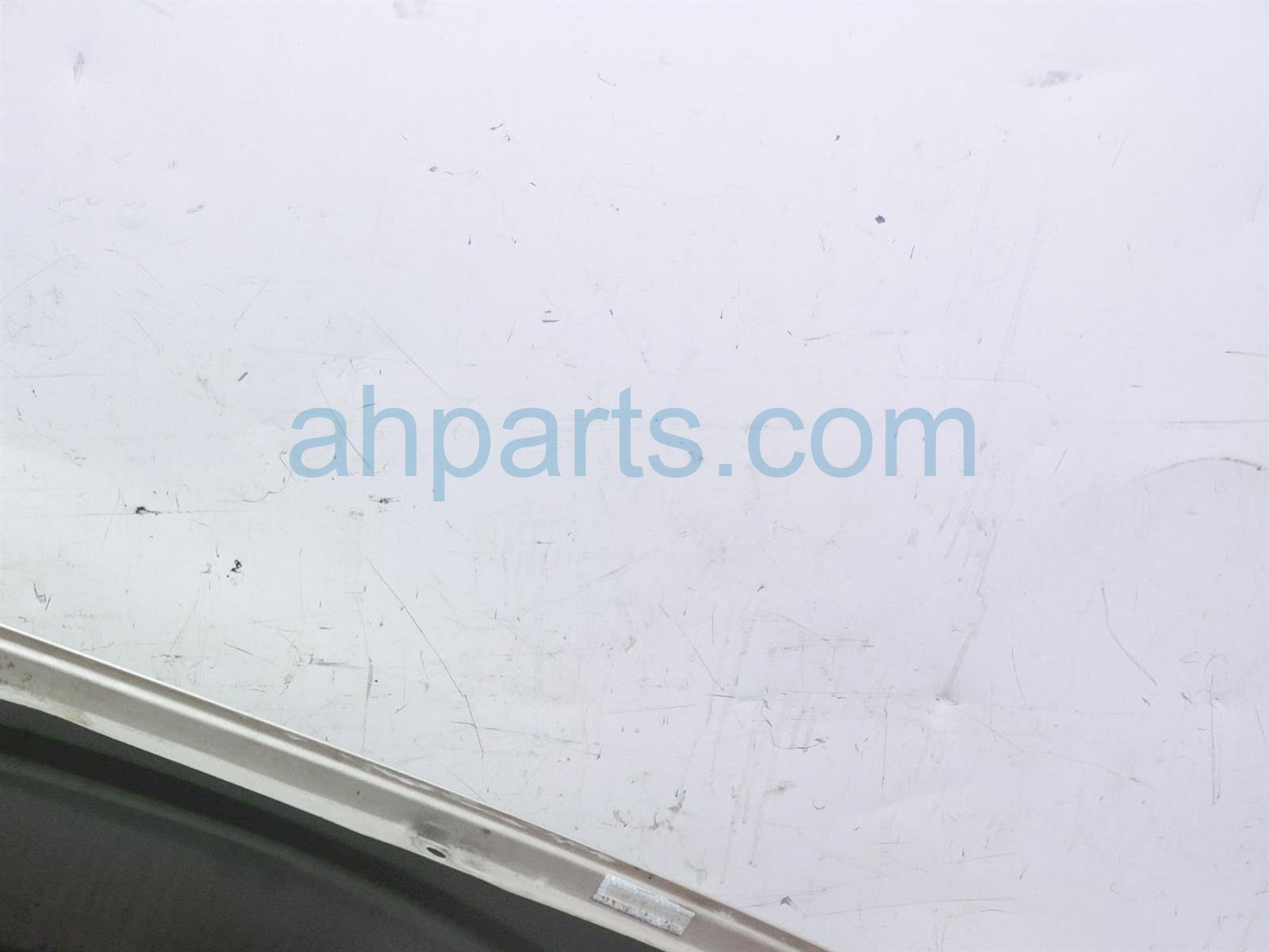 2000 Toyota Tacoma Front Driver Fender   Gold 53812 04061 Replacement