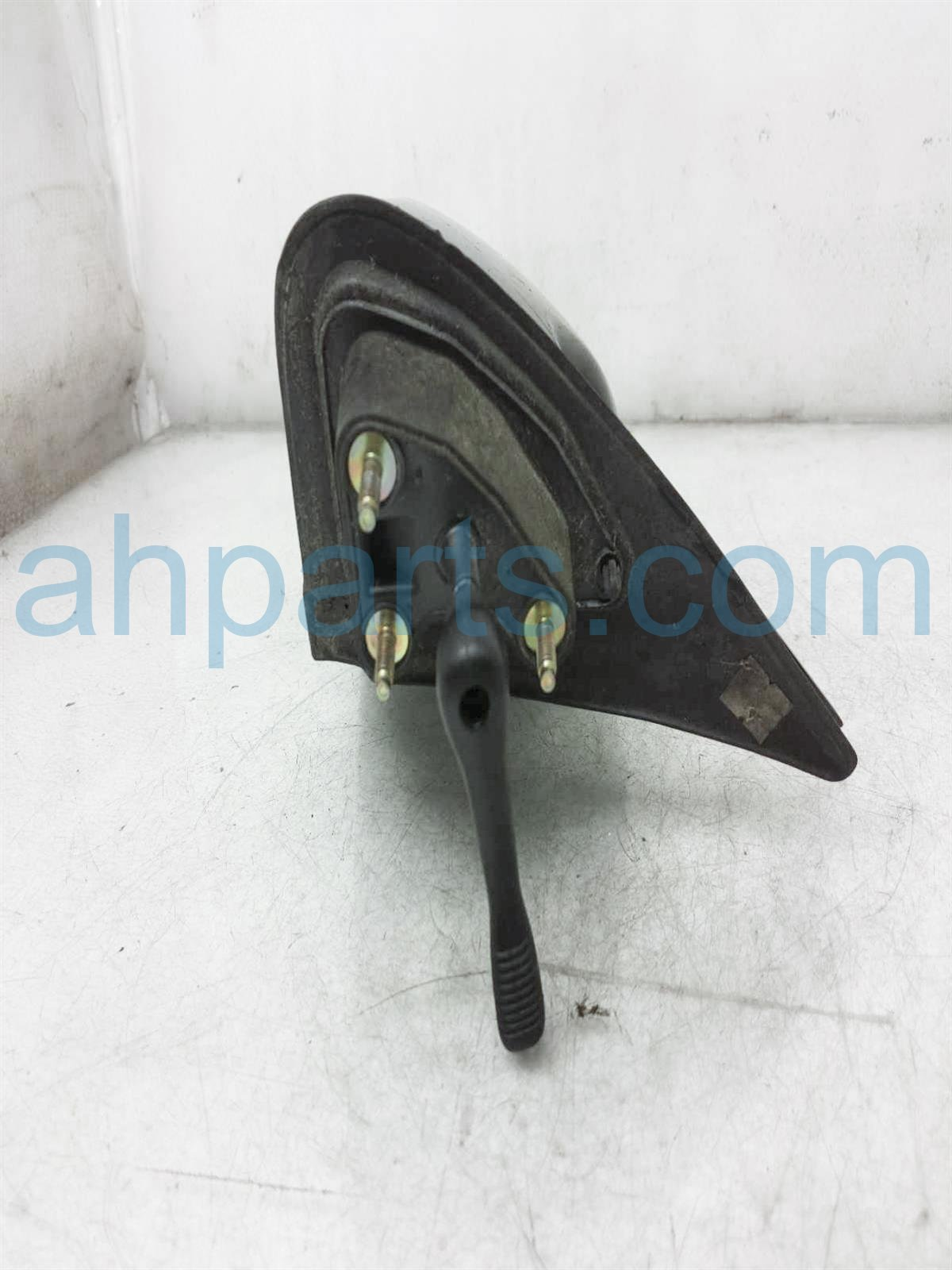2000 Toyota Tacoma Rear Passenger Side View Mirror   Black 87910 04901 Replacement
