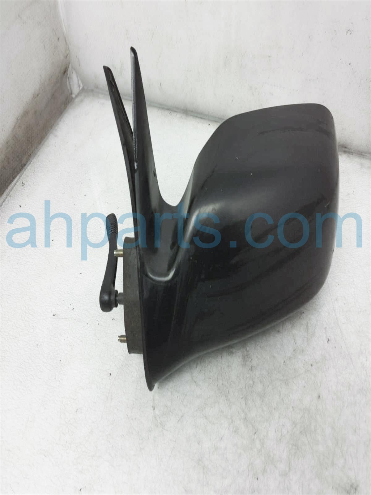 2000 Toyota Tacoma Rear Driver Side View Mirror   Black 87940 04901 Replacement